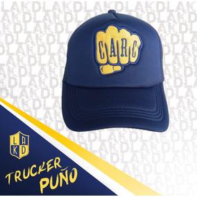 477caf97940cf Gorra Trucker Rosario - Ropa y Accesorios en Mercado Libre Argentina