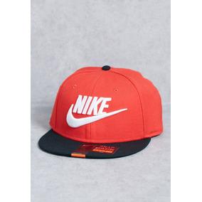 316661516d31e Gorra Plana Roja Nike - Ropa y Accesorios en Mercado Libre Argentina