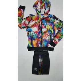 4f11e8fb0993b4 Blusas Adidas Mujer - Ropa y Accesorios en Mercado Libre Colombia