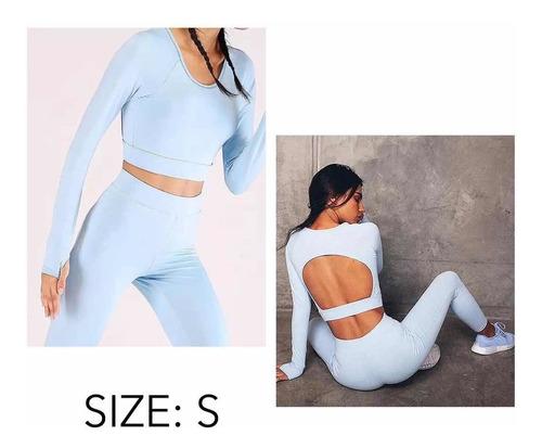 ropa deportiva fitness