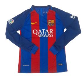 1d971e59ef2a5 Camiseta Barcelona Amarilla Roja - Ropa y Accesorios en Mercado ...