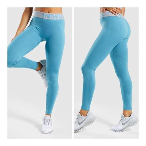 ropa deportiva gymshark, leggins fit, talla chica.