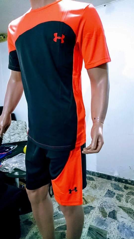 88d9b7331 Ropa Deportiva Hombre Under Armour adidas Nike -   49.900 en Mercado ...
