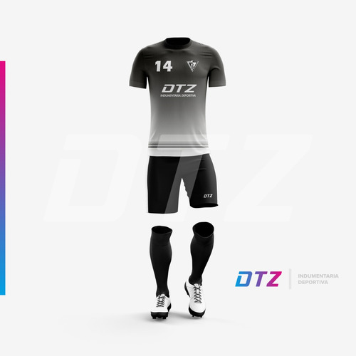 ropa deportiva personalizada