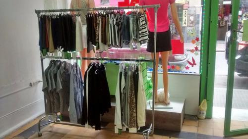 ropa femenina en liquidación x cierre