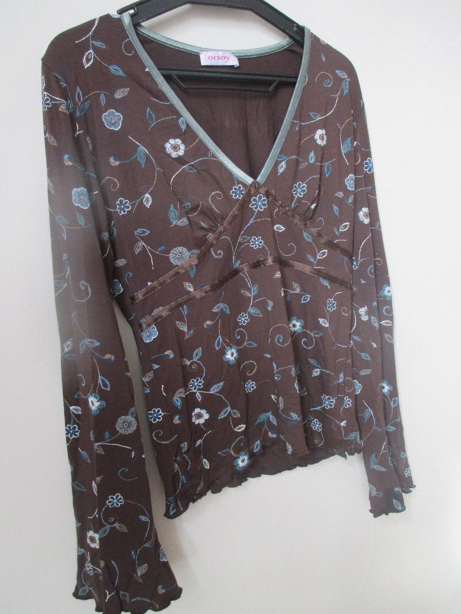ropa importada lindas blusas importadas como nueva.talla m.
