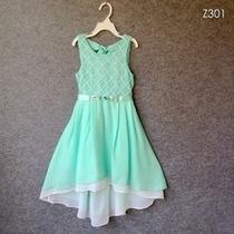 Nueva Coleccion Vestido De Fiestas Chicas Adolescentes