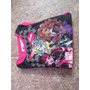 Pijama Para Nina High Monster Talla 6 Importado De Usa