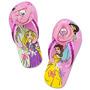 Sandalias Disney Princesas Talla 23/24 Disneystore