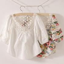 Pedido: Blusas Verano Fashion Girls 2013