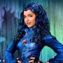 Disfraz Disfraces Evie Descendientes+peluca Halloween Niñas