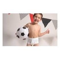 Calzoncillos Para Niño - Boston Kids Pack X3 100% Algodon