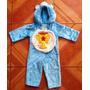 Cachi8 Disfraz Osito Cariñosito Original Care Bears
