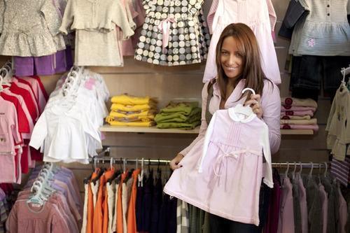 ropa infantil americana nueva bebe-niño-niña $75 x pieza.