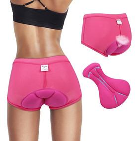 precio competitivo original mejor calificado lindos zapatos Ropa Interior De Ciclismo Para Mujer Pantalones Gel 3d Acolc