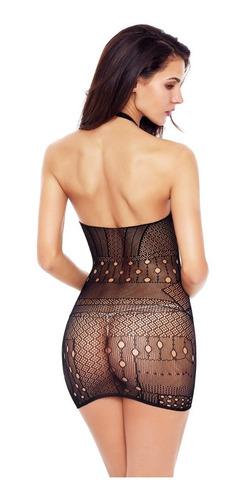 ropa interior femenina sexy talla ch, m, g, strech barata