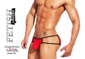 Ropa Hombre M Interior Boxeramp; Suspensorio Bikini Hilo Tanga tBsdrQoxhC