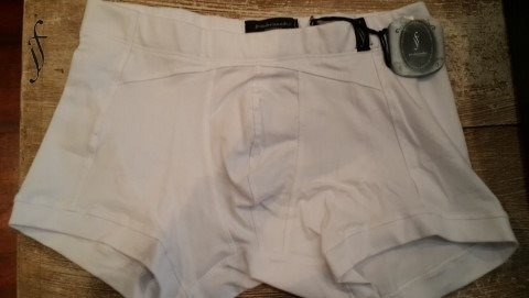 ropa interior jesus fernandez - boxer hombre - art. 110
