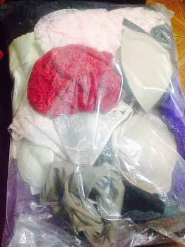 ropa interior lenceria