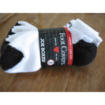 Calcetines Mujer Joe Boxer - Calcetas Deportivas 3 Pack