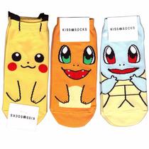Calcetines Pokémon
