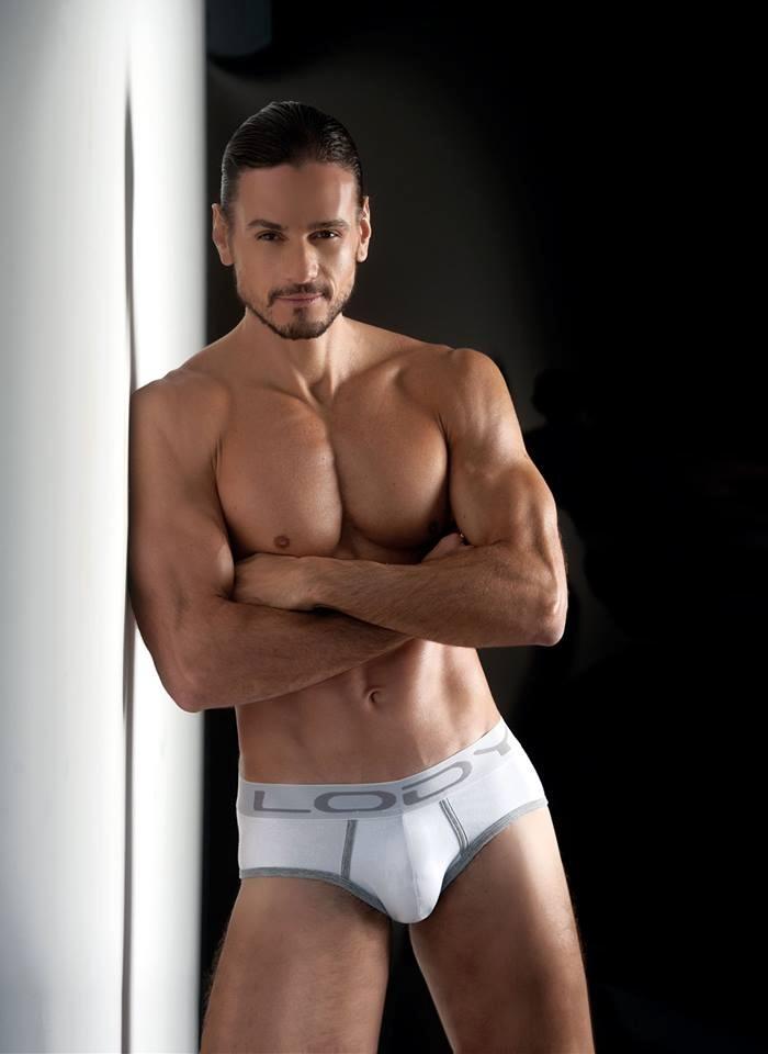Hombres Sexis en Ropa Interior Imagenes y Fotos -
