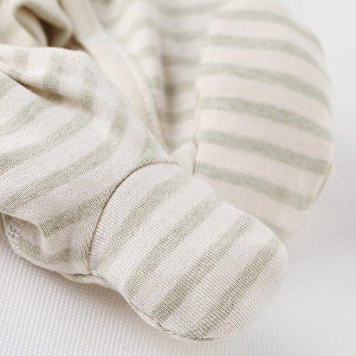 ropa interior para bebé y niña recién nacida de 0 a 3 mes