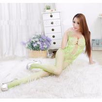 Lenceria Muy Sexy - Super Sensual 2016 (verde)