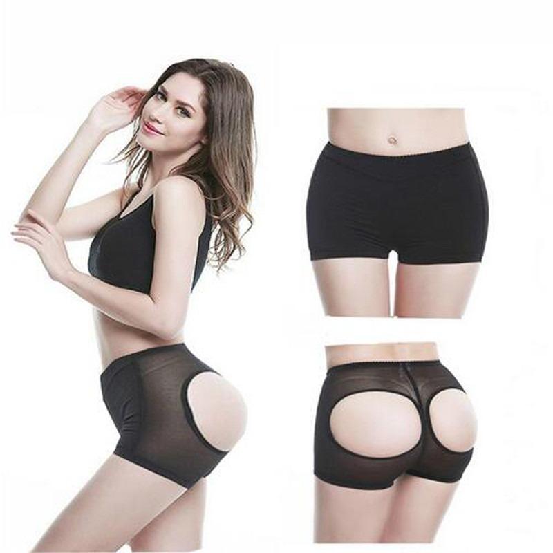 Ropa Interior Sexy Mujer Cadera Cuerpo Nalgas Expuestas-18 - U$S 34 ...