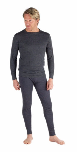 ropa interior termica invierno long johns   **elite**