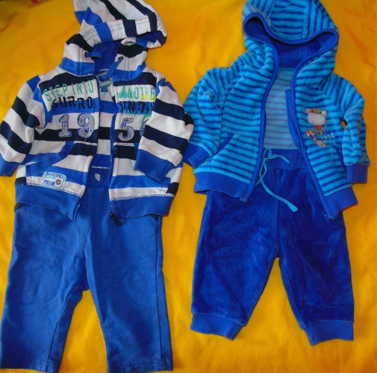 ropa de bebe iquique