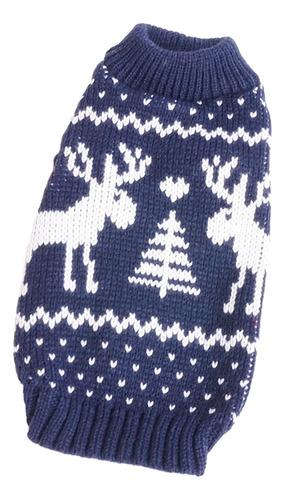 ropa mascotas perro gato accesorios suéter vestido de clima