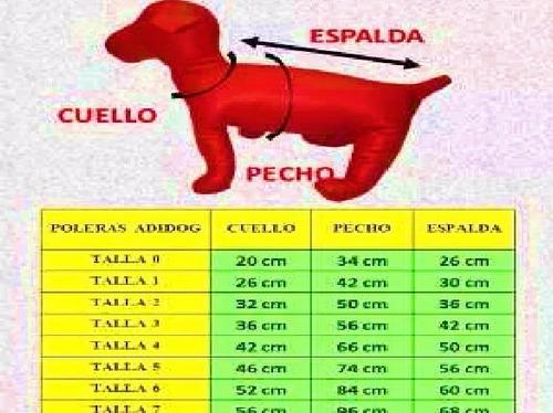 ropa mascotas perros
