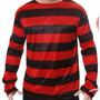 Freddy Krueger Disfraz Disfraces Completo Mascara Halloween