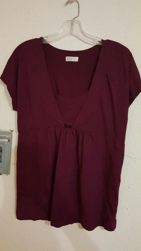 ropa maternidad embarazo blusa old navy maternity stretch