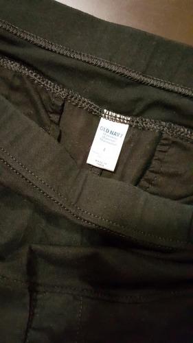 ropa maternidad embarazo moda pantalón old navy maternity