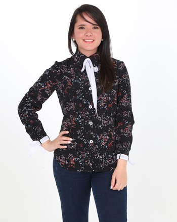 ropa mujer blusas