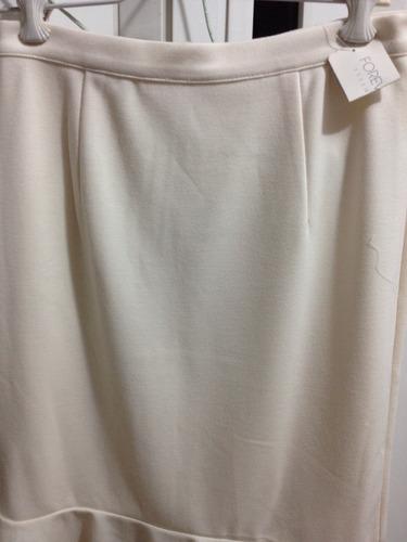 ropa mujer falda
