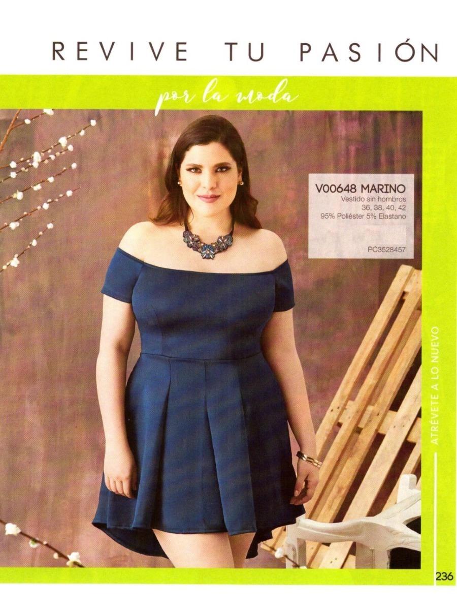 9214296b08f Vestido azul un hombro – Vestidos baratos