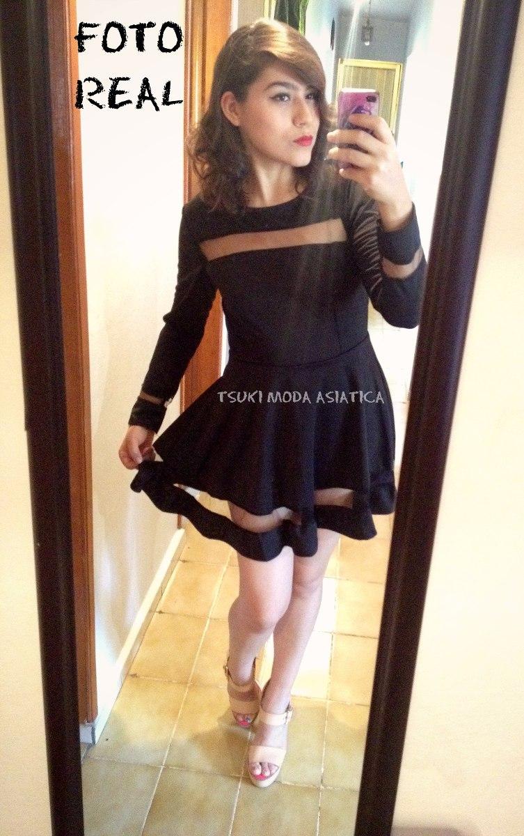 Ropa de mujer vestidos casuales