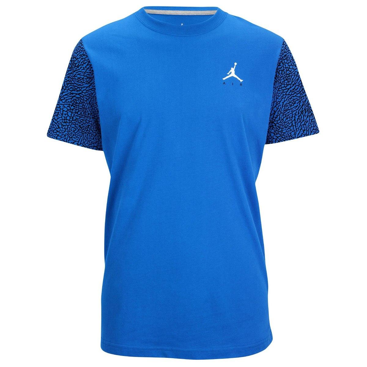 buy popular 09156 e273d Ropa Nike Jordan Playera Ele Sleeve Xl Swag Nueva Y Original