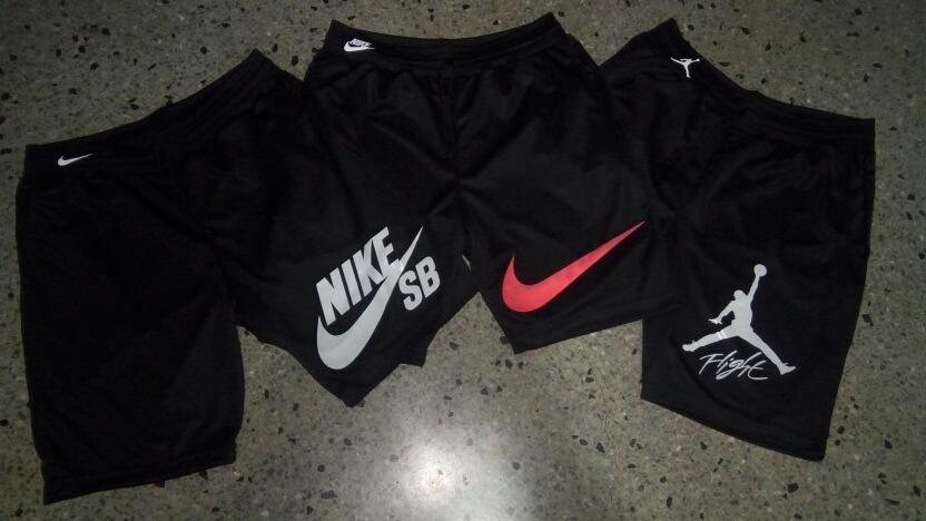 Ropa Nike Y JordanFranelas Y Short De Dama Y Caballero 0 01