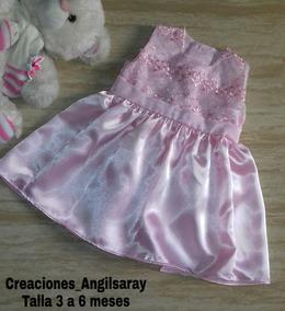 c3530c351 Vestidos De Nina Recien Nacida en Mercado Libre Venezuela