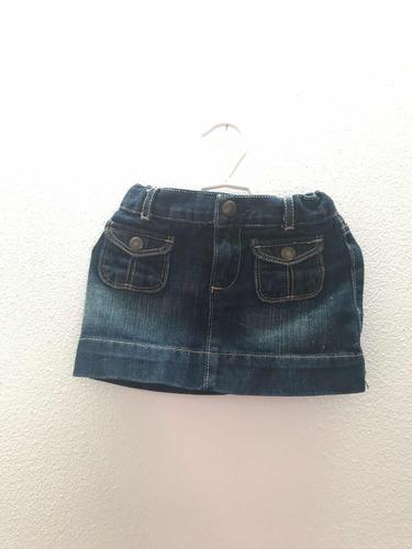 ropa niña talla 2-3 paquete 7 prendas gap, carters, zara