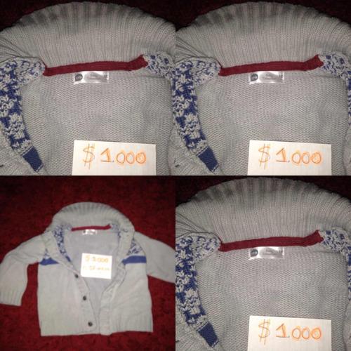 ropa niño oferta número 1