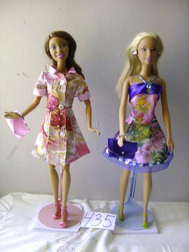 ropa para barbie bella y de calidad vestidos ,ken, conjuntos