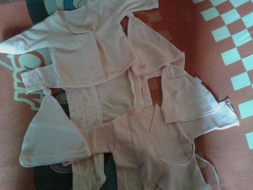 ropa para beba