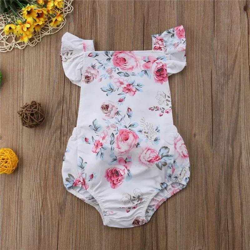 ecb89bcad4 ropa para bebe niña hermosa moda pañalero estampado flores. Cargando zoom.