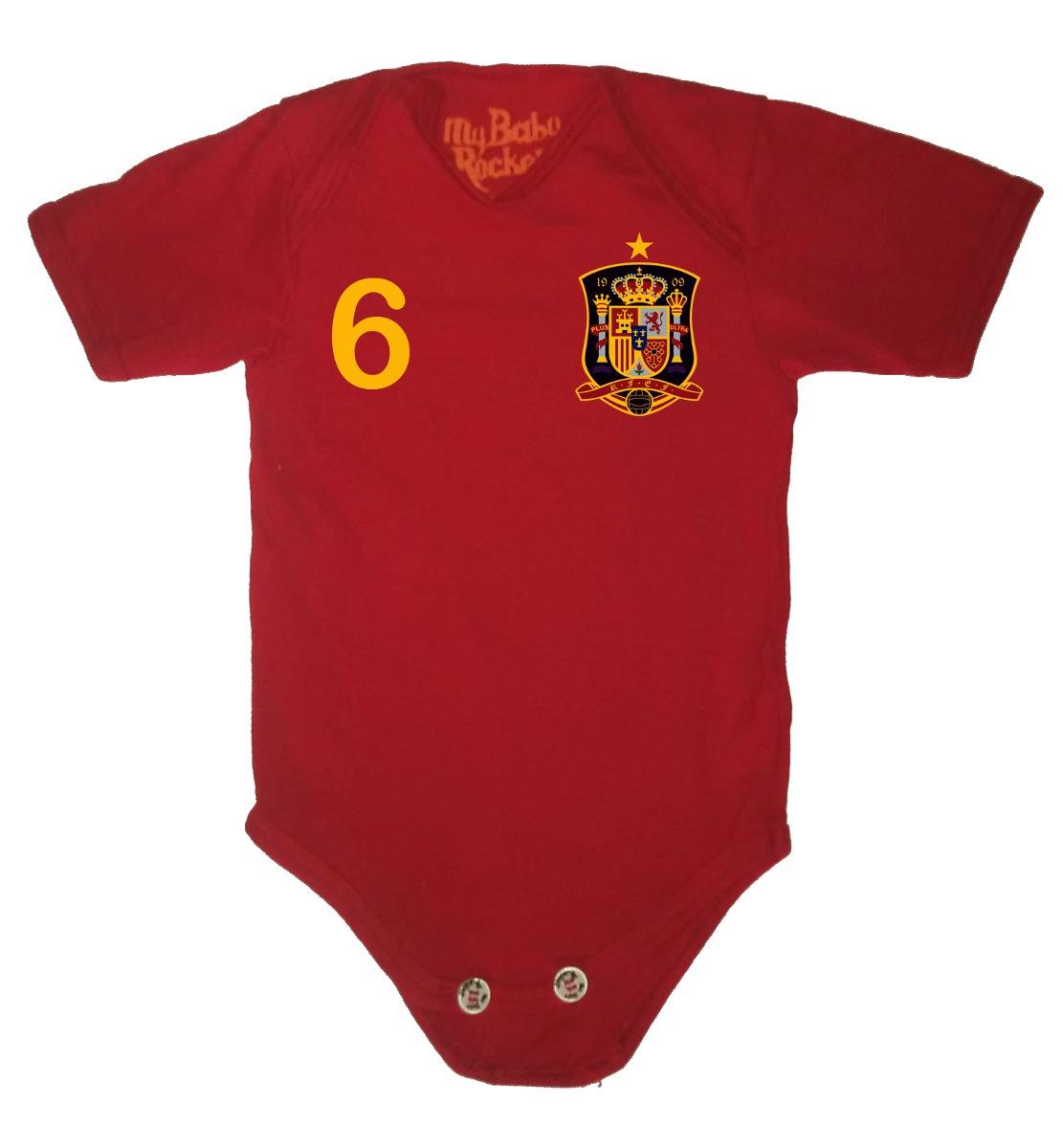 Ropa para bebe pañalero de barcelona personalizado cargando zoom jpg  1111x1200 Ropa de bebe barcelona 010c10d8768