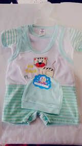 la mejor actitud 92283 057fd Ropa Para Bebe Recién Nacido (varón)